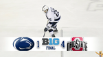 Penn State Hockey: Nittany Lions Fall 4-1 To No. 4 Ohio State As Flaws Shine